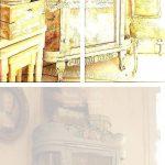 Shabby Chic Garden Furniture | Shabby Chic Cream Drawers | How To Do Shabby Chic...