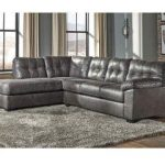 Signature Design by Ashley Fallston Living Room Sectional - Big Lots