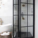 Silver Bathroom Accessories Set   Unique Bathroom Accessories   Cute Bath Access...