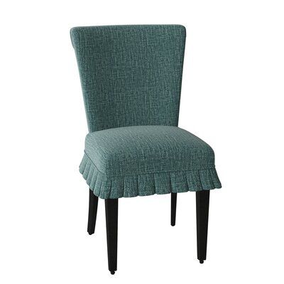 SloaneWhitney Coventry Upholstered Dining Chair | Wayfair