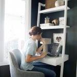 Small Home Office Ideas | Crate and Barrel Blog