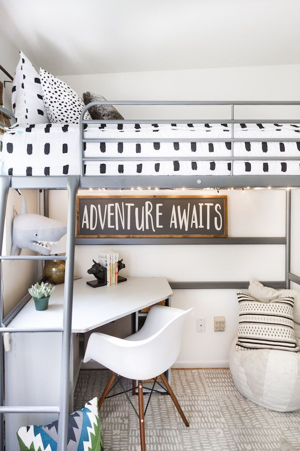 Small Spaces Series – tips for living in small spaces and making the most of the…