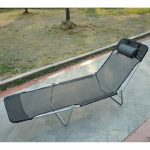 Sol 72 Outdoor Kittitas Garden Reclining Sun Lounger | Wayfair.co.uk