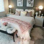 Sov som i ett 5 * hotell med bästa # sängkläder. #sovrum - https://bingefashion.com/mobel