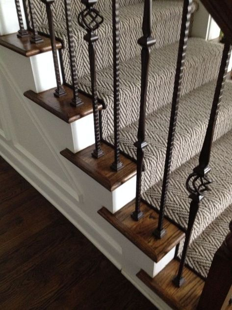 Stairs handrail ideas hallways 21 Ideas for 2019