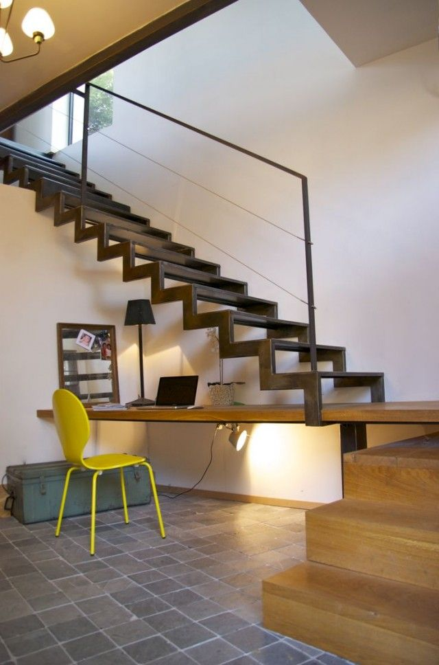 Stairs with style | Cocoon – decoration & nomadic life