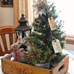 Stunning Primitive Christmas Decorations Ideas - Christmas Celebration - All about Christmas