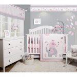 Sweet Jojo Designs Watercolor Floral 9 Piece Crib Bedding Set | Wayfair