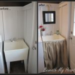 Takeover Tuesday: Mudroom Sink Redo with Beneath My Heart