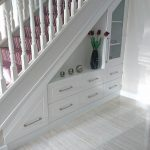 The Amazing Under Stair Storage Ideas To Maximize The Space in Your House #Under...
