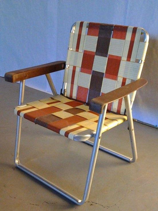 The Ultimate Revelation Of Folding Web Lawn Chairs Aluminum   Folding Web Lawn C…