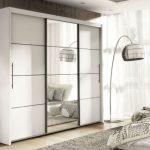 Three Door Sliding Wardrobe Slider 250CM | Furniture Factor