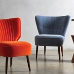 Top 10: compact armchairs for small spaces • Colourful Beautiful Things