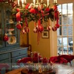 Top Indoor Christmas Decorations - Christmas Celebration - All about Christmas