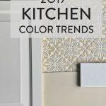 Top Kitchen Color Trends for 2019 - Color Concierge