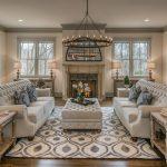 Traditional Living Room Carpet Home Design, Photos & Decor Ideas