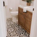 Trendy Bathroom Sink Vanity Unit Powder Rooms Ideas