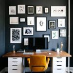 Tricks For Stylish Small Space Design From Havenly   Domino