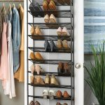 Turn your doors into storage space with these 20 clever ideas