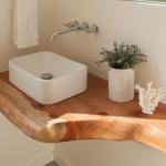 Vessel Sinks: A Bathroom Space Saver - Builders Surplus