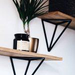 Wall Shelf, Wood Shelf, Shelves, Shelf, Floating Shelves, Bathroom Shelf, Metal Shelves, Bathroom Storage, Shelf Bracket, Wood Shelves