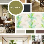 Your Ultimate Guide to Interior Design Styles: Tropical- Loving the idea of an o...