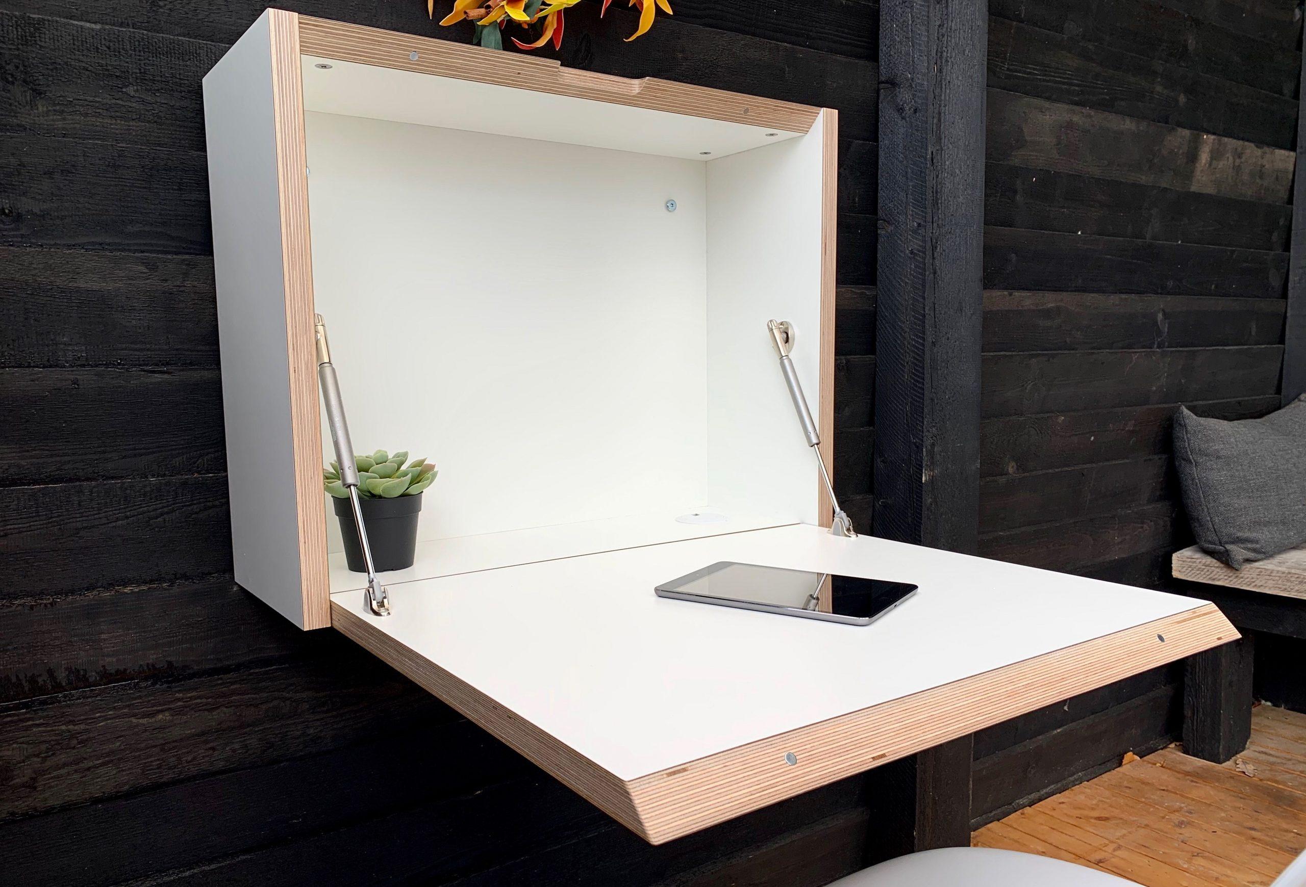 iMac Desk. Folding Desk. Office Desk. Space Saving Desk. Secretary Desk. Floating Desk.