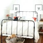 iron rod bed best wrought iron beds ideas on wrought iron with bedroom ideas wit...