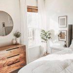 simple modern home design ideas - boho bedroom decor inspiration