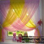 stylish modern curtain designs 2017 curtain ideas colors, colorful kids curtains - https://pickndecor.com/interior
