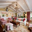 Cottage Style Living Room Furniture