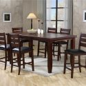 Counter Height Rectangular Table Sets