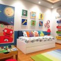 Decorating Ideas For Toddler Boys Bedrooms