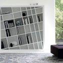 Modern Bookshelf Design